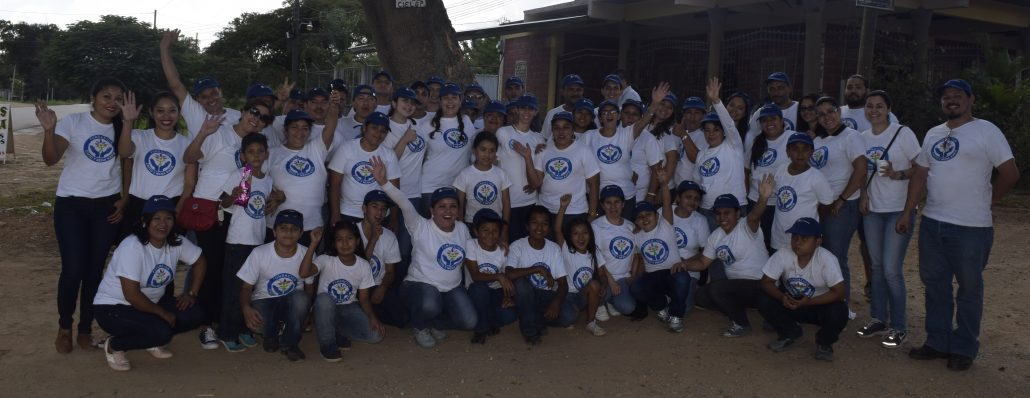 Fundación Chito y nena Kafie