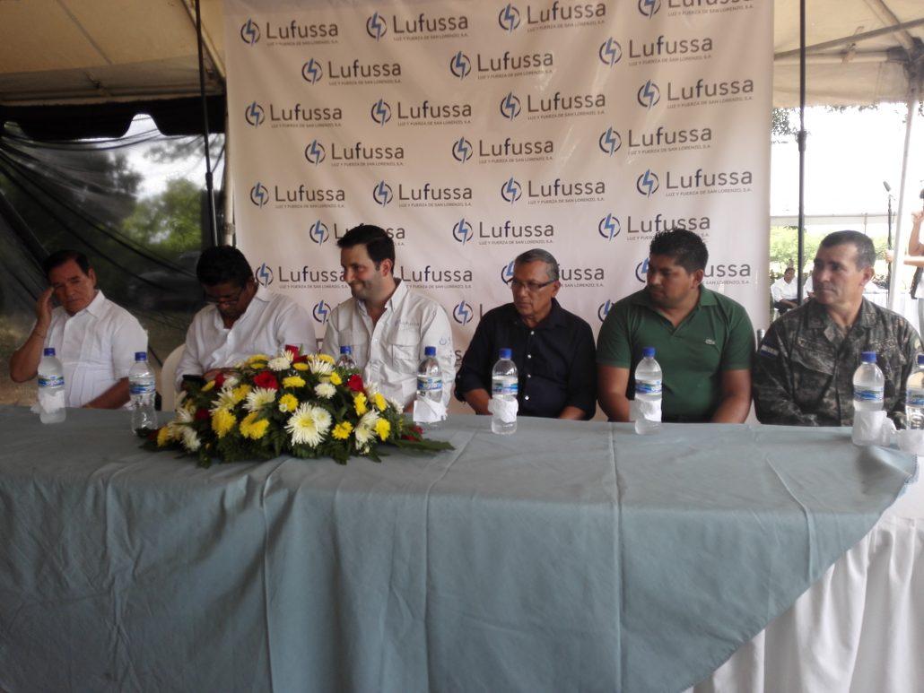 Proyecto Pisos saludables Lufussa