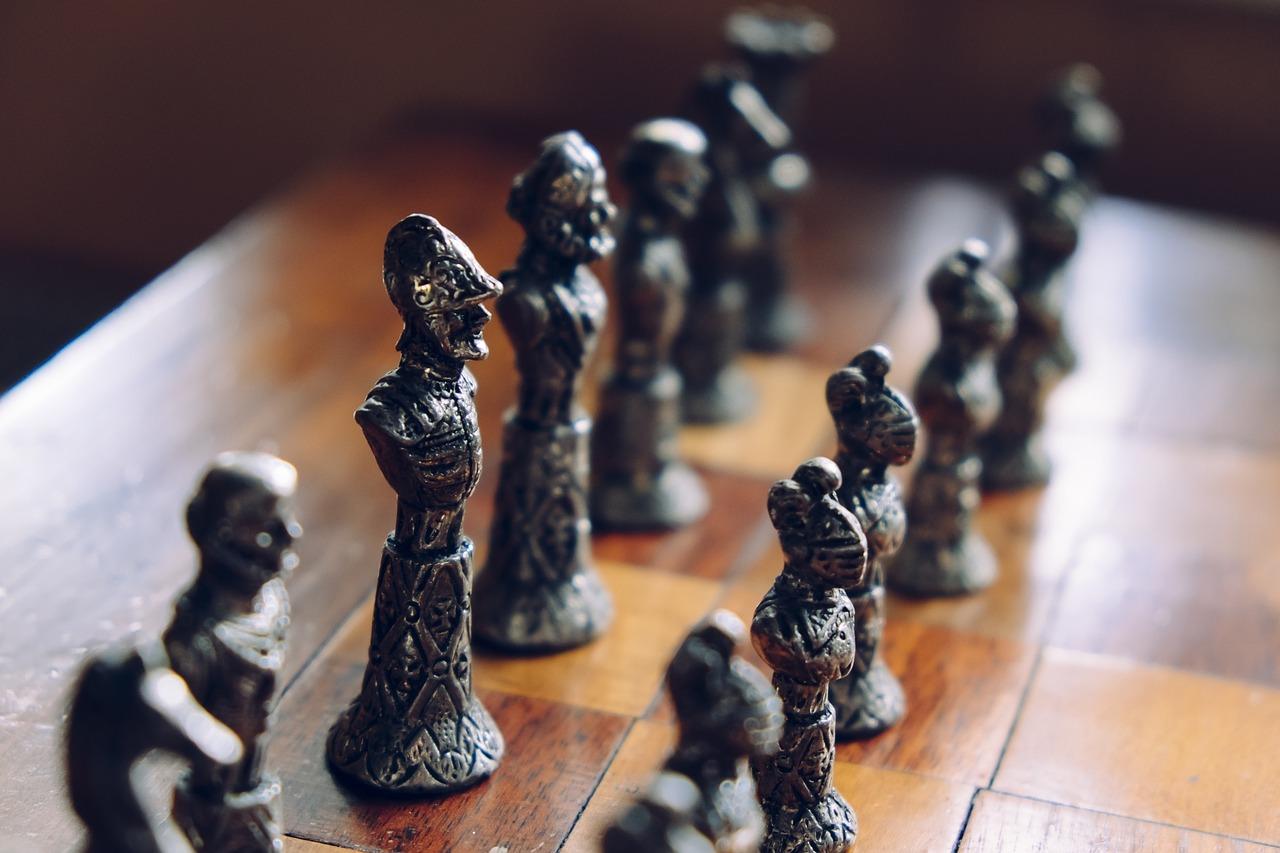 Sepa competir en el mercado mediante la planificación estratégica (infografía)