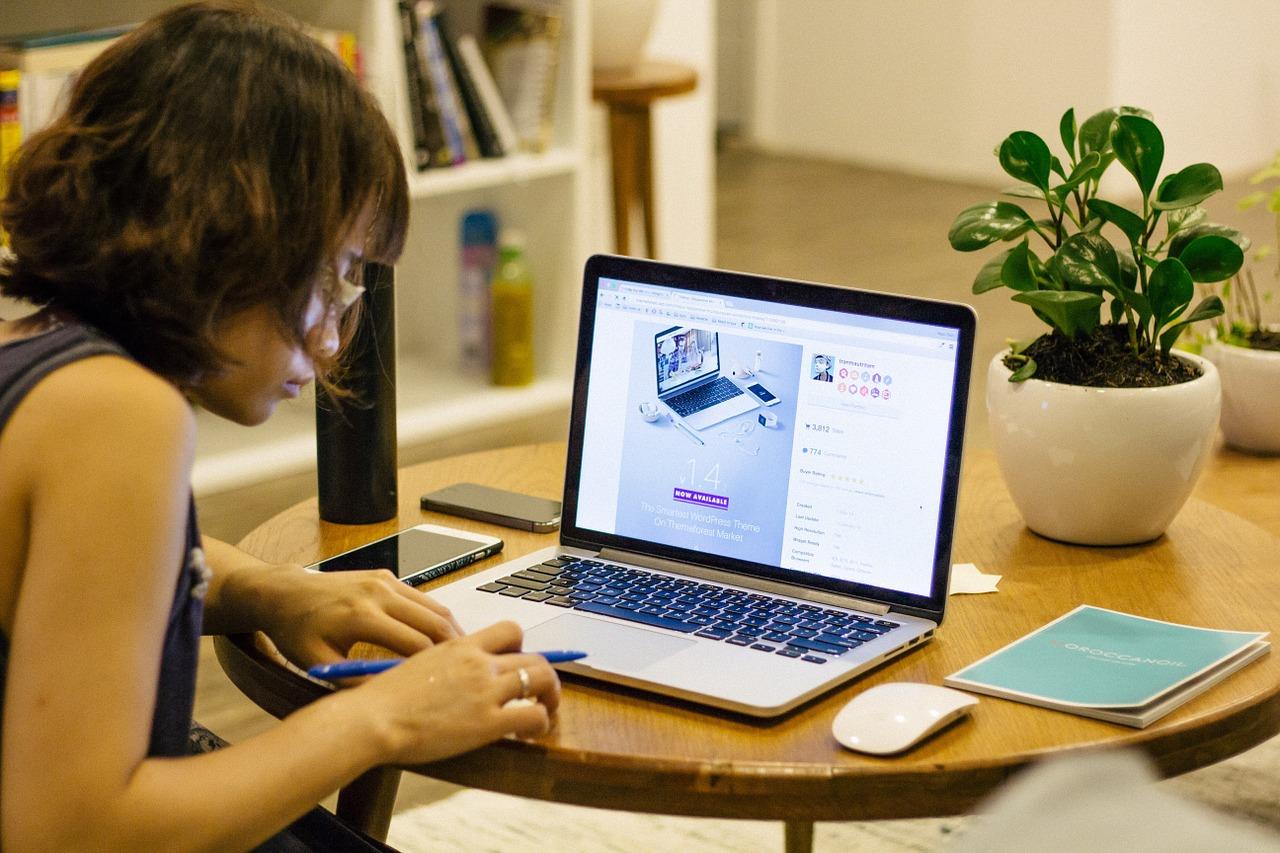 Cómo digitalizar tu empresa desde casa