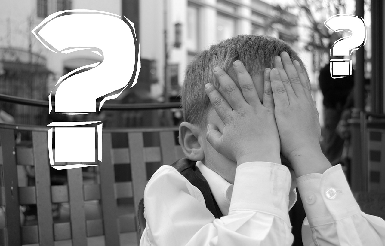 Errores comunes en la identidad visual de su empresa que afectan la marca