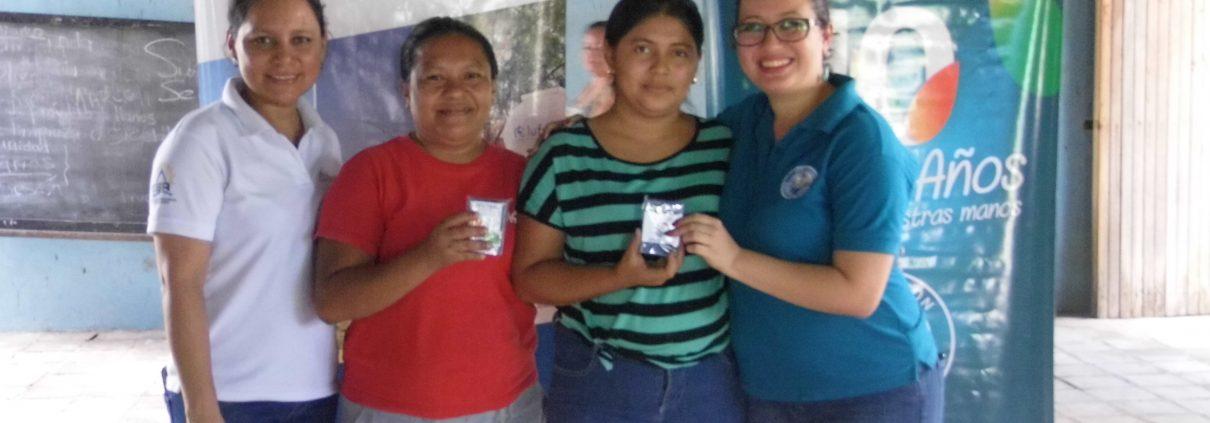 campaña contra el zika
