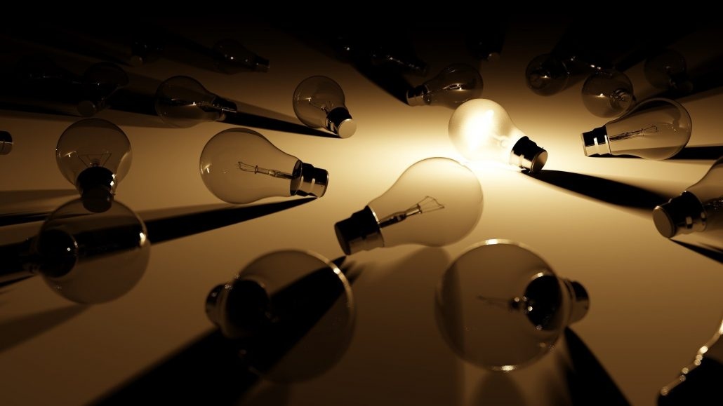 Lk consumo eléctrico conciente