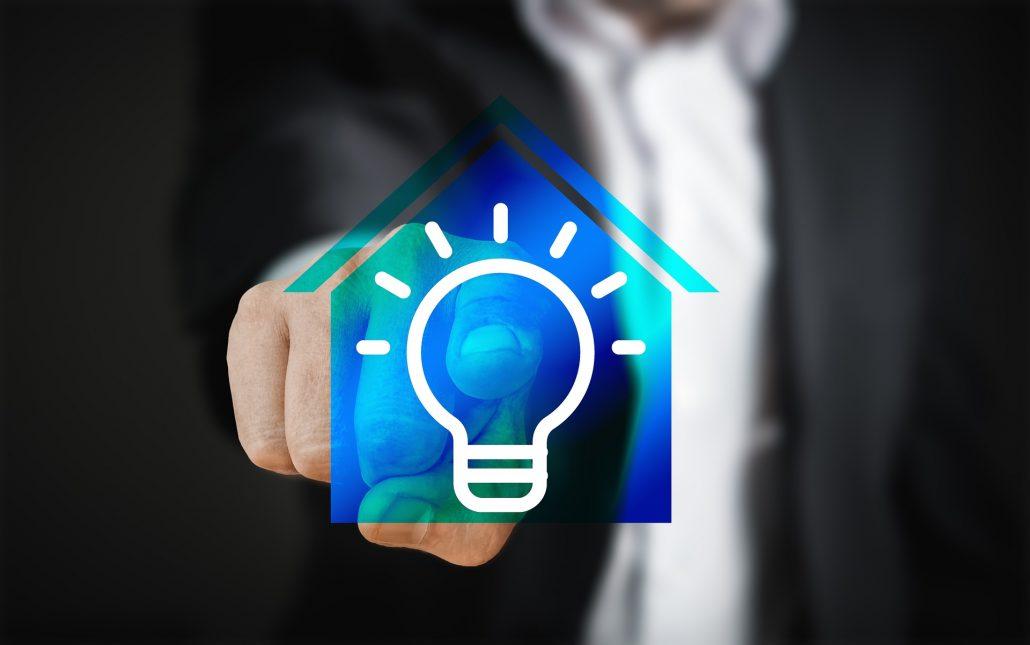 Lk energía eléctrica hogares